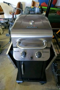 Gas grill Davenport, 52806