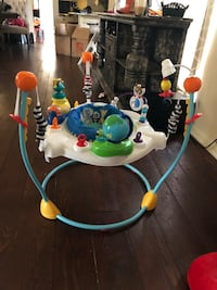Infant Bouncer Marble Falls, 78654