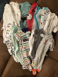 Newborn boys lot Blue Ash, 45242