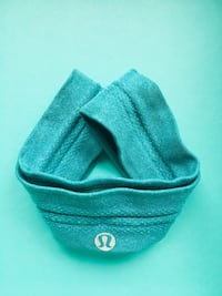 Lululemon Headband - Teal