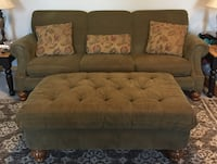 Sofa, Chair Storage Ottoman Perry, 44081