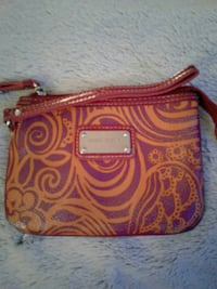 purple and orange Nine West crossbody bag Suitland-Silver Hill, 20746