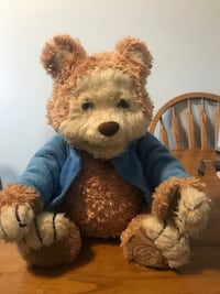 Vintage T.J. Bearytale By Playschool Waterloo, N2J 4S7