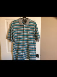 Men's size Large Roca Wear Top  Milton