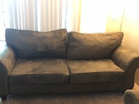 Couch, loveseat, chair Highlands Ranch, 80126