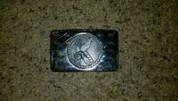 Business  card holder Imperial, 63052