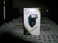 Promaster FT 1700 Electronic Flash Springfield