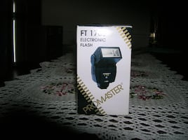 Promaster FT 1700 Electronic Flash