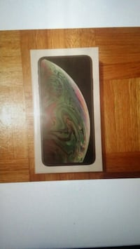 IPHONE XS MAX SEALED PERFECT CONDITION Vaughan