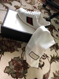 Authentic Gucci shoes Mississauga, L5B