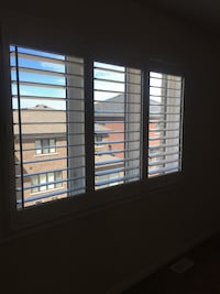 Blinds and Shutters  Mississauga