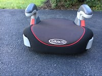 Graco booster seat Chantilly, 20151