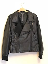Lord & Taylor leather jacket Toronto, M1L 2R5