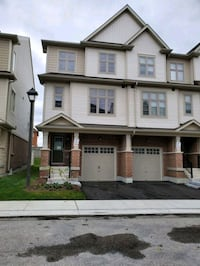 HOUSE For Rent 3BR 3.5BA Whitby