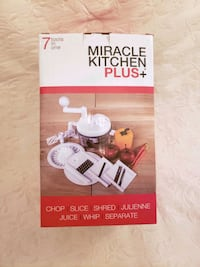 Miracle Kitchen Plus Chesapeake, 23321