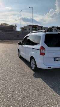 2018 Ford tourneo courier titanyum plus  Düzce Province