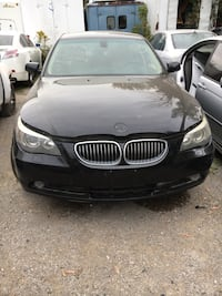 BMW - 5-Series - 2007 FOR PARTS ONLY Toronto, M1B