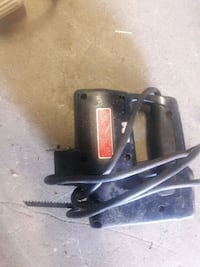 Hand saw electric Fort Pierce