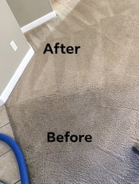 Commercial carpet cleaning Fresno