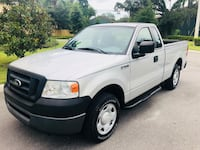 Ford - F-150 - 2007 Tampa, 33612