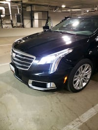 2019 Cadillac XTS 3.6L AWD Luxury Chevy Chase