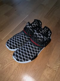 Gucci human race (fake) 6256 km