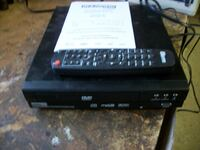 Diamond DVD player Langdon