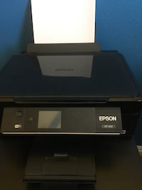 Epson XP410 Scanner/Copier/Printer Henderson, 89074