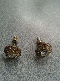 Ear ring Karns City, 16041