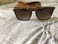 AUTHENTIC TORTOISE SHELL RAY BAN SUNGLASSES San Diego, 92115