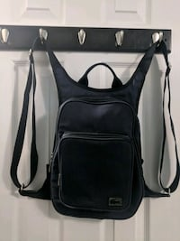 Lacoste backpack  Mississauga, L5W 1W7