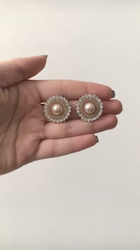 Charming Charlie Earrings  Toronto, M3N 1A7