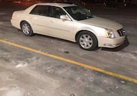 Cadillac - DTS - 2008. Loaded   Hamilton