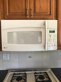 Great large microwave with extra interior wire racks!  Los Angeles, 91311