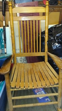 Rocking chair Alexandria, 22309