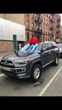 Toyota - sr5/4runner - 2012 New York