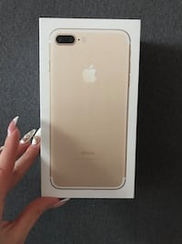 Продам Apple IPhone 7PLUS 32Gb Gold Электроугли, 142455