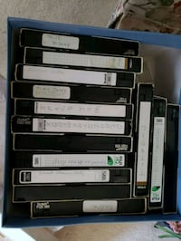 VCR tapes home made movies Frederick, 21702