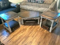 Coffee/End Tables Springfield, 65803
