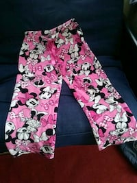 red and white floral pants Capitol Heights, 20743