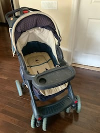 Stroller and walkers for 0-5 years Woodbridge, 07095