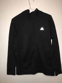 Adidas dry fit sweater