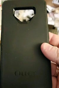 Note 9 Otterbox phone case