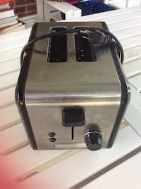 Kitchen aid Toaster Adelphi, 20783