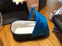 Uppababy bassinet attachment  Calgary, T3Z 0Y5