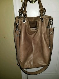 Authentic Danier Leather hobo bag London, N5Y 5T8