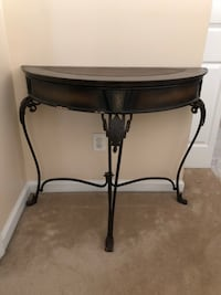 Entry way table  Austell