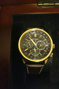 Citizen calendrier watch Toronto, M9R 1V6