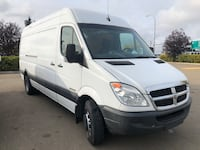 2008 Dodge Sprinter Van Edmonton