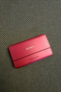Sony Cybershot touch screen camera  Queens, 11373